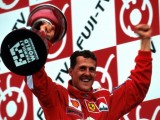 Schumacher 50th birthday to be marked with Ferrari exhibition