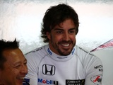 Alonso forgives Vettel for idiot remark