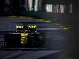 Daniel Ricciardo hit by 'strange' seat issue in Melbourne practice
