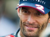 Webber glad to retire before he fades