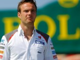 Van der Garde to take part in Goodwood Revival