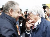 Fresh F1 power for Todt and Ecclestone
