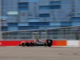 Russian GP grid penalties for Alonso, Merhi