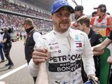Bottas realises need to be clinical against Hamilton