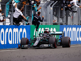 Hamilton spurred by one-point title agony in fastest-lap quest