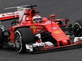 Raikkonen: Ferrari start 'much smoother'