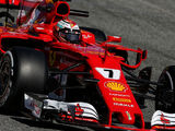 Raikkonen tops final free practice at Spa-Francorchamps