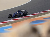Wehrlein ready to race in Bahrain after 'happy' Friday practice