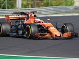 "Stoffel Vandoorne: ""It's been a pretty good week for us in Hungary"""