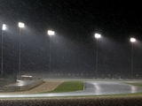 Coronel warns of 'seriously big gravel traps' in Qatar