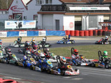 Schumacher kart track to close