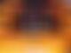 Vandoorne 'not worried' about losing McLaren seat