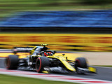 Hungary GP: Qualifying team notes - Renault