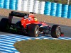 Glock: Marussia to struggle with rookies