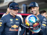 Ricciardo Says Verstappen Has Potential To Be A 'Formula 1 Great'