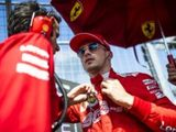 Leclerc wants to understand his Hungarian GP tyre wear issues