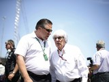 F1 to be 'more fan-friendly' after Ecclestone - McLaren's Zak Brown