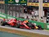 Vettel: Ferrari tyre gamble proved a disadvantage