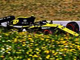 Nico Hulkenberg set for five-place penalty after ICE update