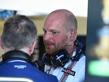 Williams F1 chief designer Ed Wood leaves team