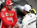 Lewis Hamilton wary of Sebastian Vettel after Ferrari driver's qualifying tyre gamble