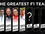 The Autosport Podcast: The Greatest F1 Team - Number 2 Driver