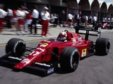 Giorgio Piola's top F1 cars - The revolutionary 1989 Ferrari 640