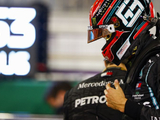 "Russell ""cannot slip up one little bit"" in pursuit of Mercedes drive"
