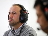 We're definitely moving forwards, says McLaren engineering director