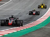 Haas targets Renault in championship after Austria F1 points haul