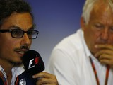 Safety director Laurent Mekies leaves FIA for Ferrari F1 role