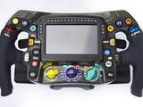 Steering wheels among parts FIA is looking to standardise