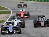 F1 entry now 'practically impossible'