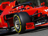 Ferrari confirm power unit upgrade for Monza