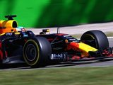 ExxonMobil Targets Singapore GP For Red Bull Fuel Upgrade