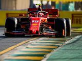 The Friday Sessions: Where has Ferrari's pace gone in Australia?