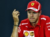 Low battery problems hampered final Q3 run - Sebastian Vettel