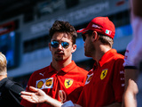 There is 'psychological warfare' at Ferrari