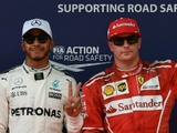 Briatore: 'Ferrari can't beat Mercedes with Kimi'