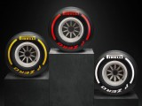 Pirelli reveal 2019's three set colours