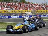 Imola, Mugello talk up joining Monza in F1