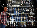 Red Bull reeling following trophy theft