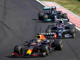 Gasly hoping F1 can follow in MotoGP's footsteps