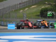 Seidl calls for McLaren to bring 'A-game' to beat Ferrari