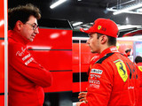 "Brawn: Ferrari has ""long road ahead"""