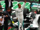 Lewis Hamilton: 2018 the best year of my career