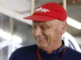 Mercedes refused Lauda's out-of-court deal