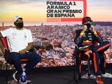 Hamilton braced for 'tough battle' with Verstappen