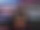Verstappen 'went a bit backwards' as pole run ends
