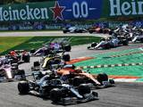 Points a 'key parameter' in sprint race talks